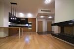 Современная кухня, минимализм