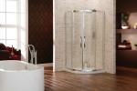 Ванная комната в пастельный тонах