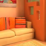 Решения проблемы «маленькой квартиры»