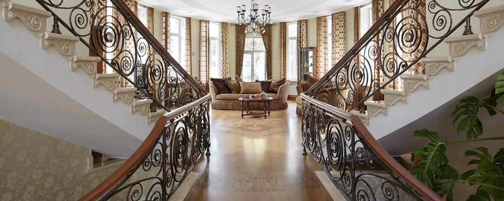 Элитный дизайн квартир в Москве