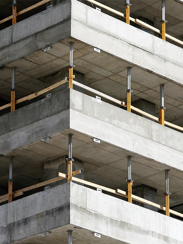 Общестроительные работы Москва